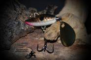 YAD Akito 12g Mini Wobbler 08