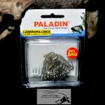 PALADIN Big Bag Laserdrillinge Nickel Gr. 1/0 Drillinge 15Stk.