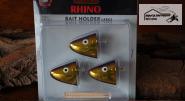 BAIT HOLDER Large Last Try  z.B. Hering ,Rotaugen - Naturköder zum Schleppen z.B. Lachs Hecht Schweden Rügen