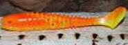 Berkley Flex Rib Shad ca.6,5 cm