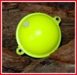 Wasserkugel gelb 4
