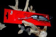 DAM  Schleppwobbler 9cm- Lachs Meerforellen Seeforellen Hecht