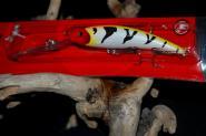 DAM  Schleppwobbler 7,5 cm- Lachs Meerforellen Seeforellen Hecht