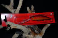 DAM  Schleppwobbler 11cm - 9m Lachs Meerforellen Seeforellen Hecht