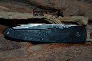 Balzer - Anglermesser - Klappmesser - Gürtelmesserca. 27 cm