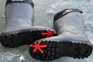 EIGER Siberia Thermo Boot bis -40°C -Größe 47 - Thermostiefel Winterstiefel