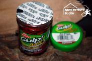 Gulp - Alive - Angleworm/Ver -Red Wiggler  60g