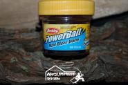 Power Baid Maxi Blood Worm - 100 Stück