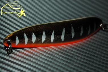 Zielfisch 26g  ca. 9cm - Meerforellenköder Meerforellenblinker  Mefo Rügen Stralsund Rostock