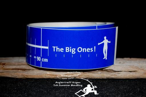 Maßband Jenzi - Dega -für Boote 1m - Messbereich 90cm