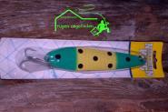 Northern King - Cart.Green Ends 150 - Lachs Meerforellen Salmoniden Bodensee-Ostsee
