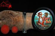 Quantum Tiger's Nuts Pop Up's 16mm 20mm 75g + Liquid Boilies Baits