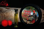 Quantum Punky Monkey Pop Up's 16mm 20mm 75g + Liquid Boilies Baits