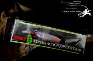 Rapala Wobbler  - Xtrem Action Jointed Shad ;1,20 - 2,40 Lauftiefe