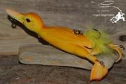 SAVAGE GEAR 3D Suicide Duck 10,5 cm- Köder für Hecht, Musky und große  Waller