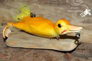 SAVAGE GEAR 3D Suicide Duck 15cm- Köder für Hecht, Musky und große  Waller
