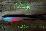 Cebbra XCB Drop Shot Sea V Fat 21cm
