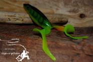 Gunki Grubber Frog - Fire Tiger