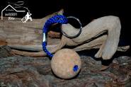 Schlüsselanhänger Korkball klein - Bootsschlüsselanhänger