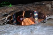 Kinetic Eldorado Copper Pearl 10g - Meerforellen Seeforellen Bodensee Ostsee Schweden