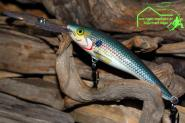 Rapala DEEP TAIL DANCER 9cm 13g - 6m