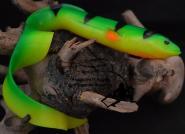 Savage Gear Real Eel 40cm Version: 147g + 7g; 1 Körper + 1 Bleikopf + 1 Stinger