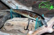 SAVAGE GEAR  Prey - 0,9 - 1,5mTrollingwobbler Schleppangler Schleppfischer