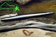 Savage Salt Line Thru Sandeel - 15 cm 27g Sinking -Spinnfischen & langsames Schleppen - Bodensee - Rügen