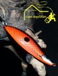 Smoltti - 20g - Meerforelle Lachs Seeforelle Dorsch