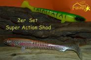 Uni Cat 2erSet - Goon Fish - 25cm
