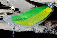 VK Salmon UV 90 ca.19cm - kann 2-fach verstellt werden - Ideal für alle Wassertiefen